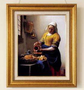 ヨハネス・フェルメールの画像 p1_34