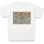 ギャラリー「一念」オリジナルTシャツ